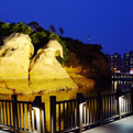 Gatbawi Ocean Bridge