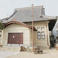 Former Mokpo Branch of Higashi-Honganji Temple